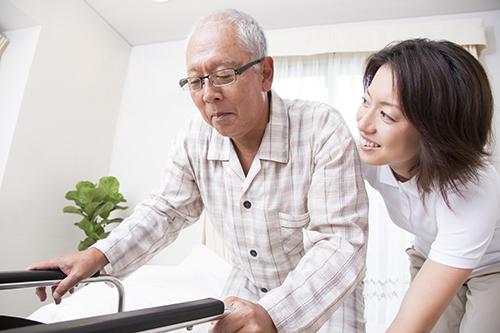 居宅介護支援事業